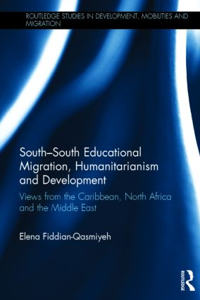 south-south educational migration book